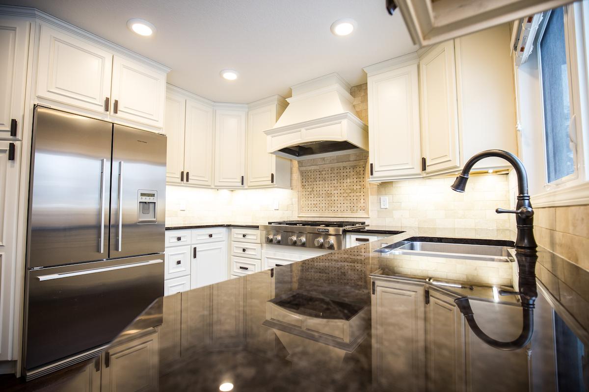 Kitchen Renovation Company Edmonton
