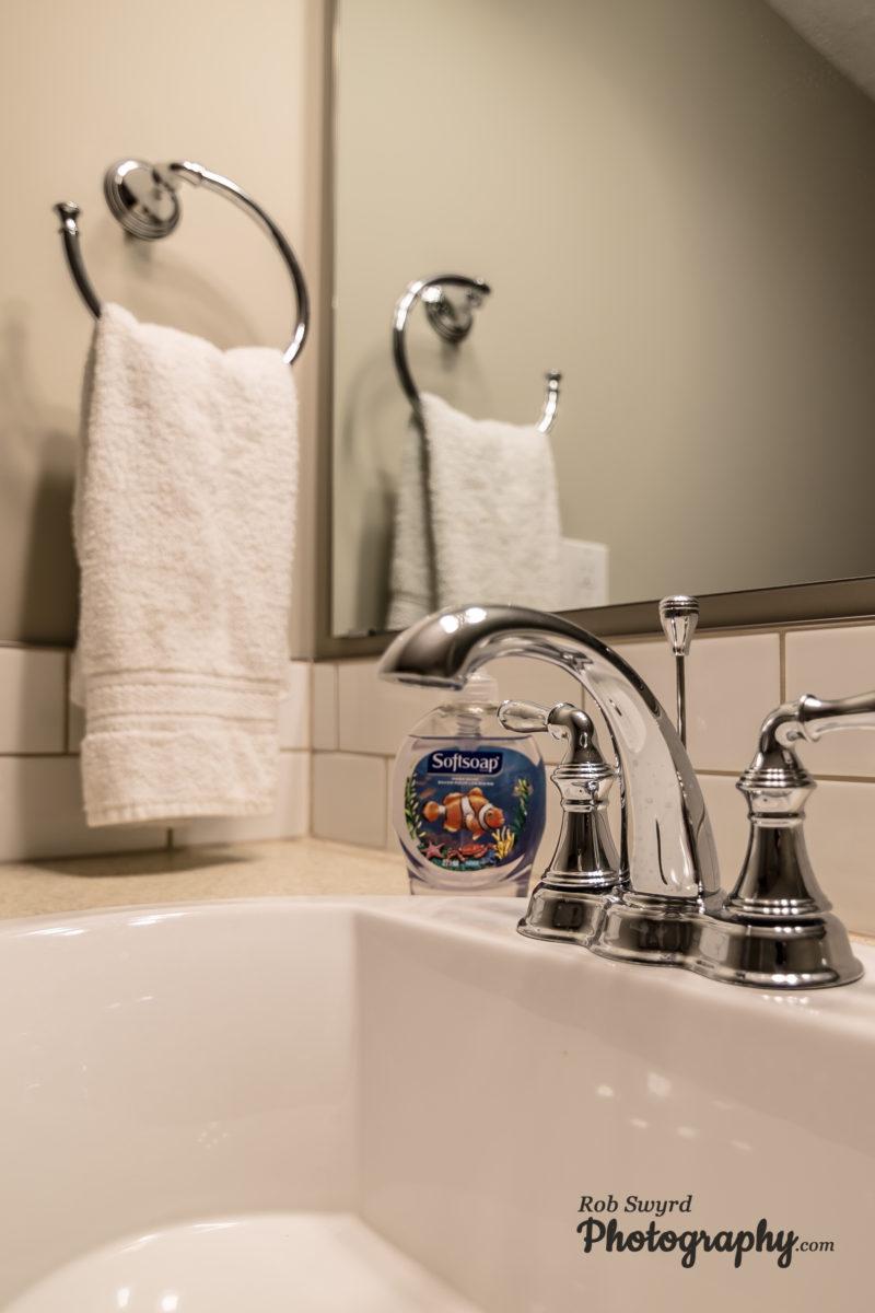 Edmonton Basement Renovations - Bathroom