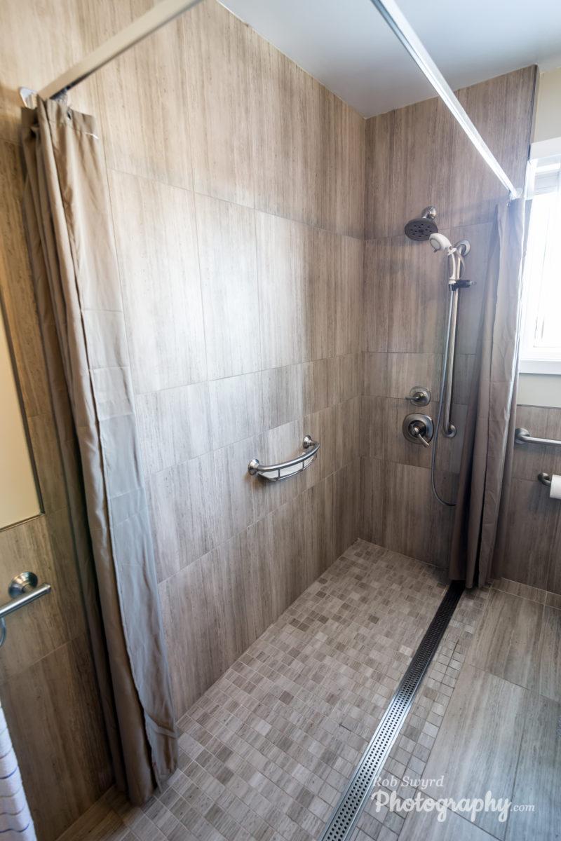 Edmonton Bathroom Renovations - Universal Design