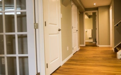 Transform Your Unfinished Basement With Peak Improvements