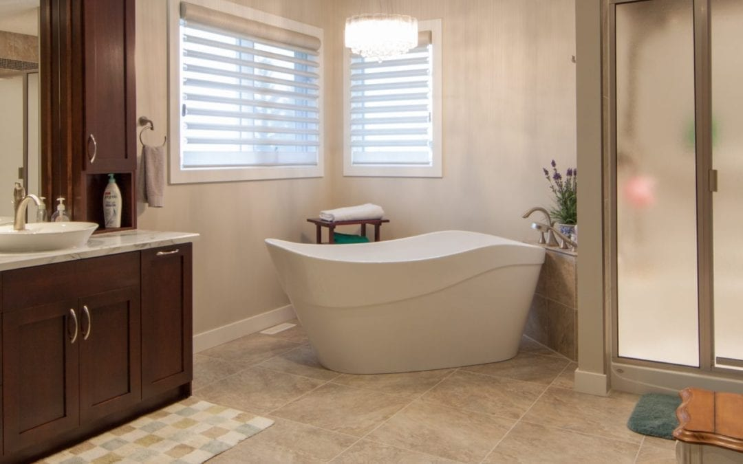 Why Work With A Qualified Contractor For Your Next Bathroom Renovation