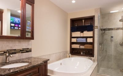 Factors To Look For When Deciding on Bathroom Renovation Budget