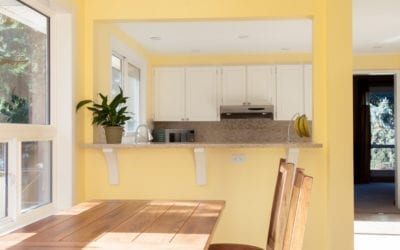 Seniors Home Renovations: Where To Start