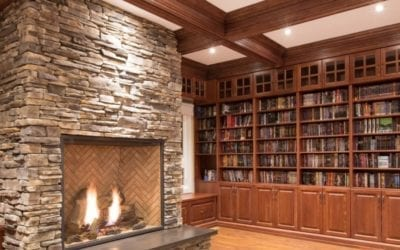 5 Tips for Designing the Perfect Basement Office