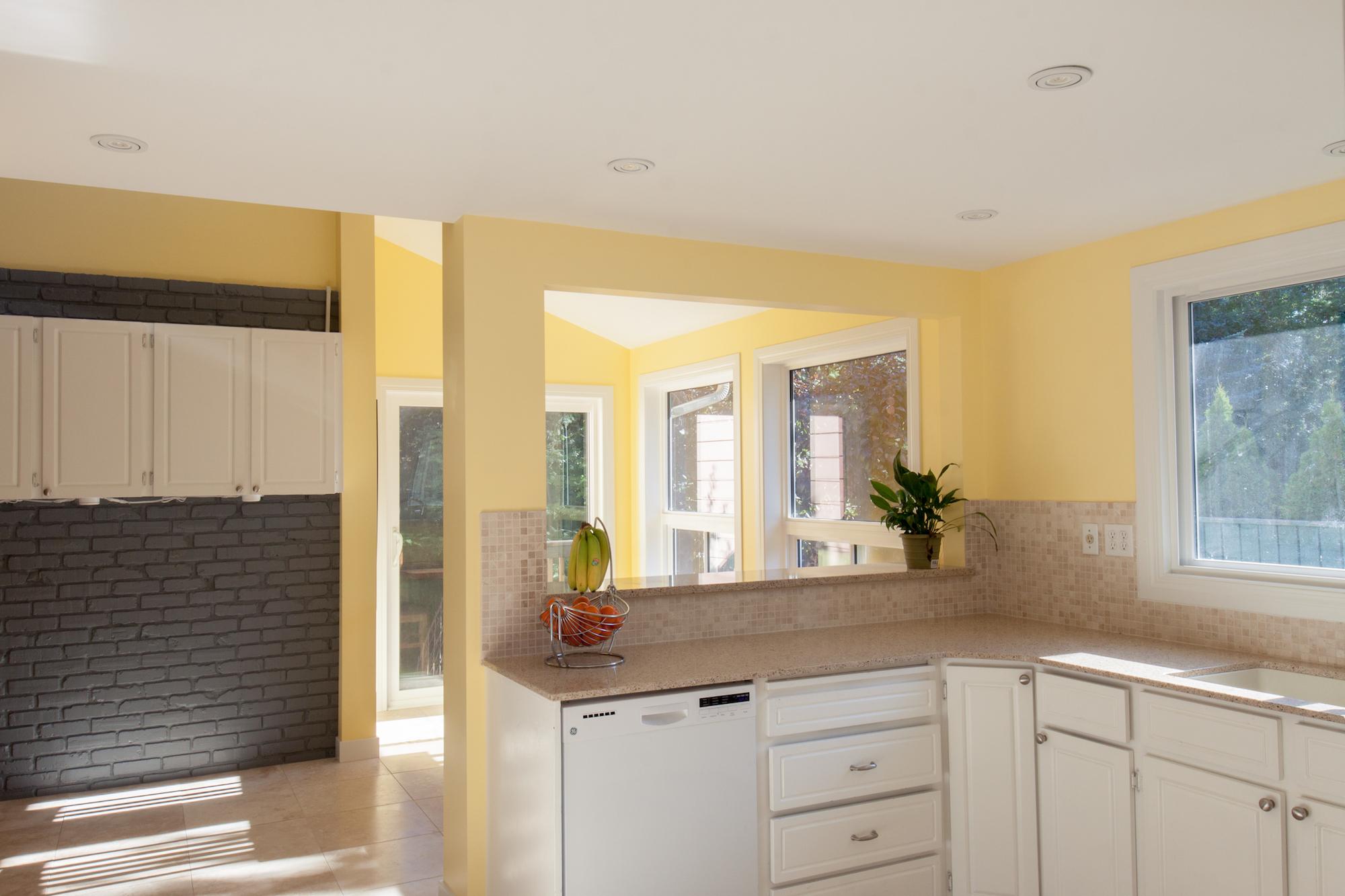 edmonton kitchen renovations