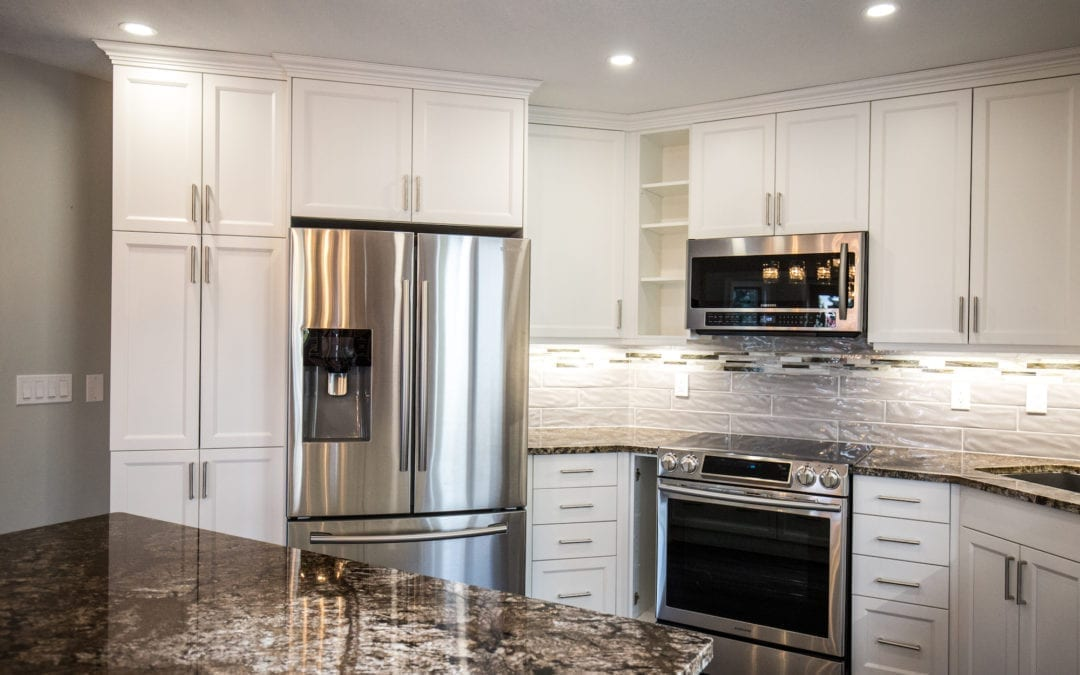 Revitalize Your Home With A Kitchen Remodel