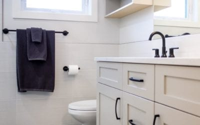 Create Your Dream Master Ensuite Today With Peak Improvements