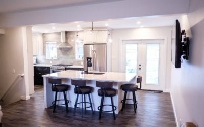 Discover the Benefits of Kitchen Remodels with Peak Improvements