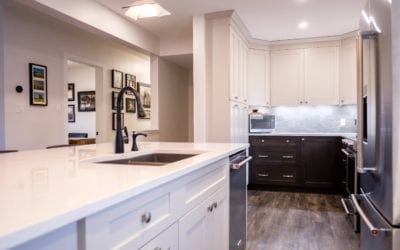 Design Your Perfect Kitchen With Peak Improvements