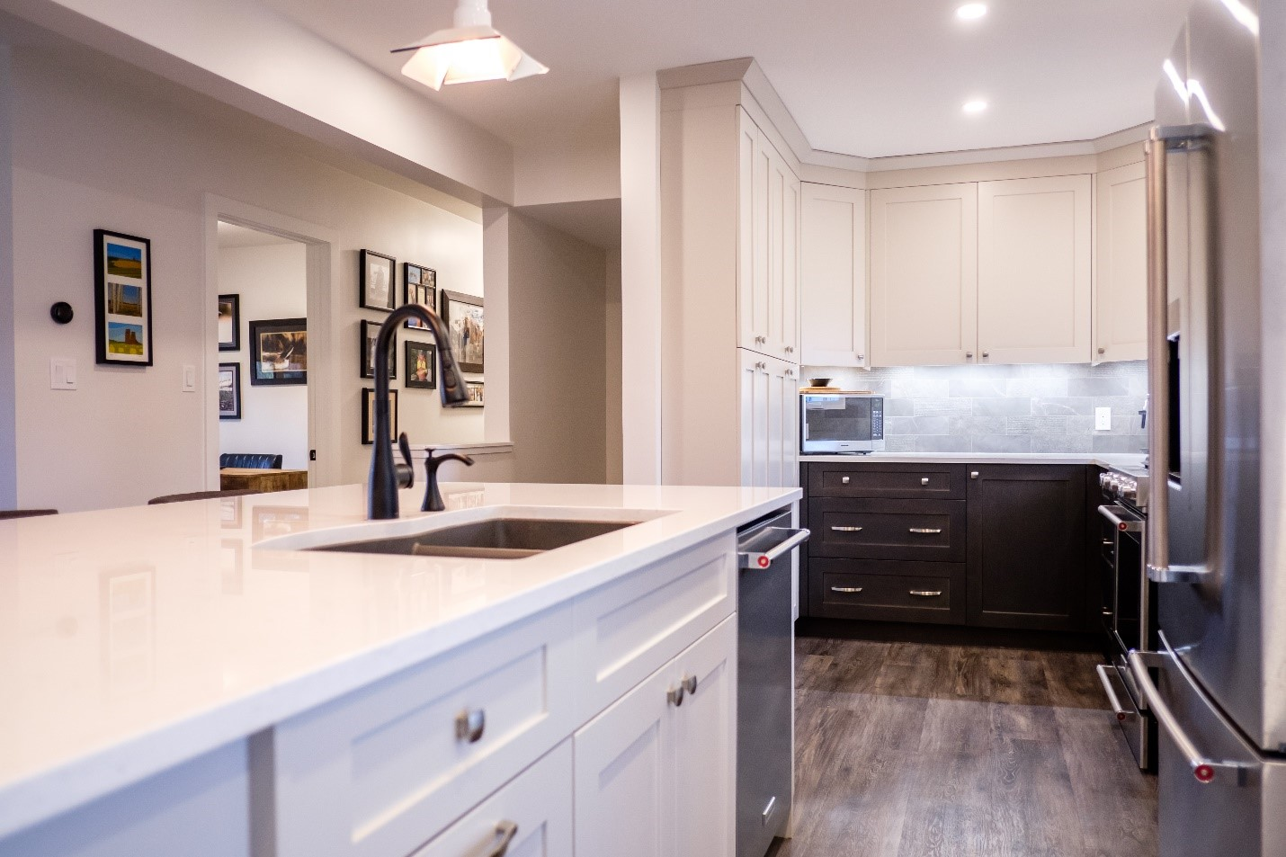 edmonton kitchen remodeling