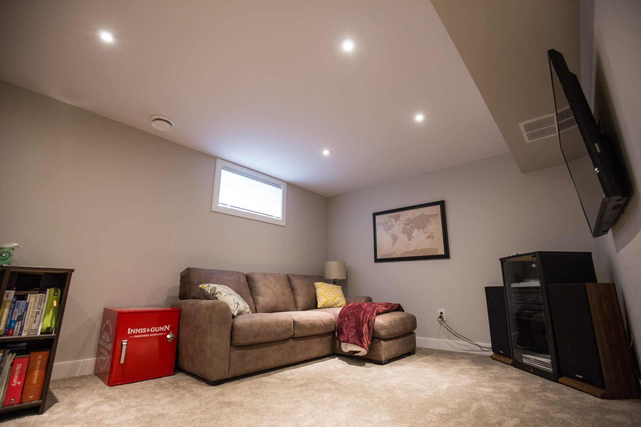 home secondary suite renovation edmonton