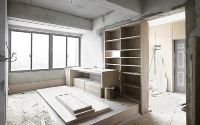 Planning a Stress Free Home Renovation: Five Things To Know