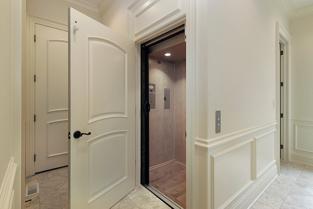 Five Reasons To Install A Lift In Your Home