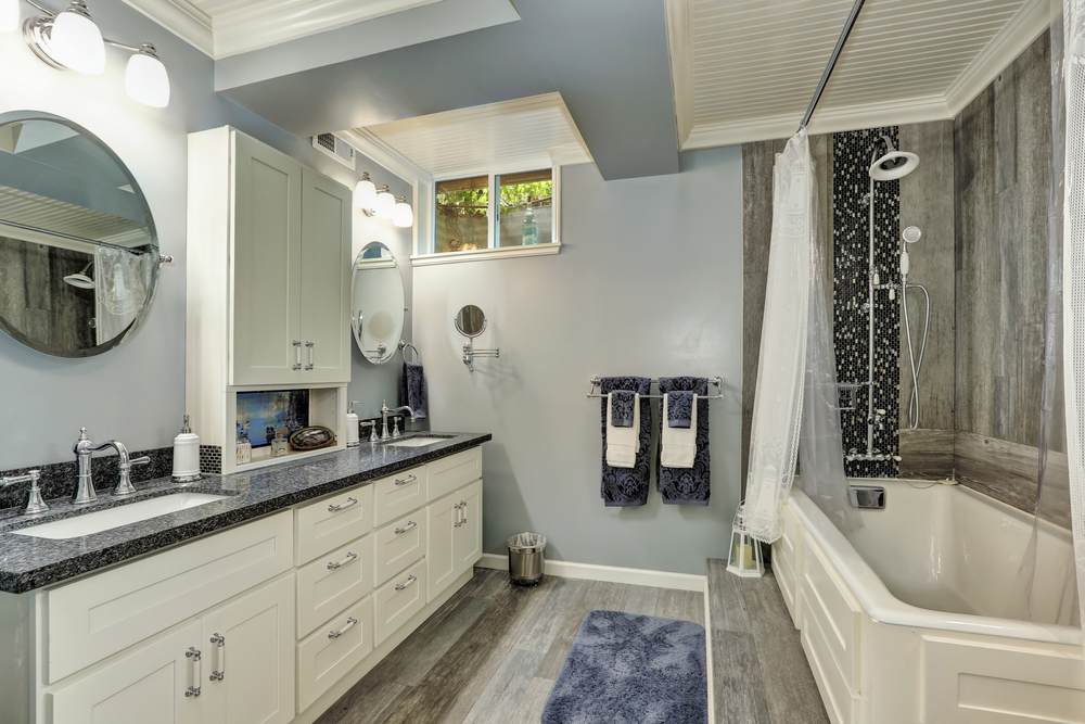 Does Your Home Have You Covered: Age in Place Renovations