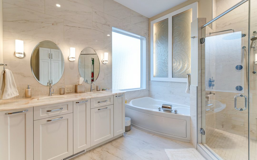4 Tips For a Successful Bathroom Renovation