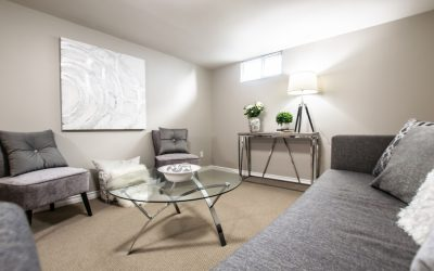 How Much Do Basement Renovations Cost in Edmonton?