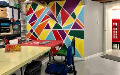 What to Consider When Transforming Your Basement into a Home Office