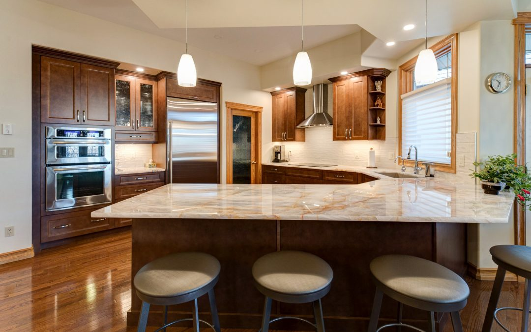 Breathe New Life Into Tired Kitchens With Peak Improvements