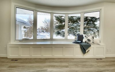 Signs It's Time to Replace Your Exterior Windows