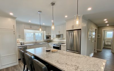 What to Keep in Mind When Planning a Kitchen Renovation