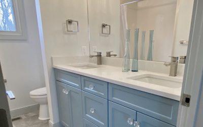 5 Tips For Preparing a Bathroom Renovation