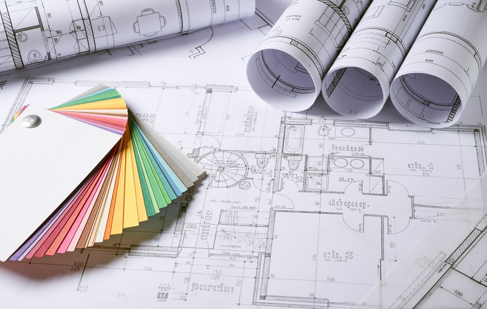 drafting and architectural design services edmonton