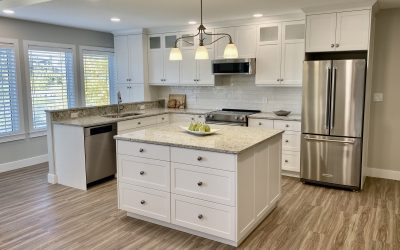 5 Areas to Focus on For a Kitchen Renovation