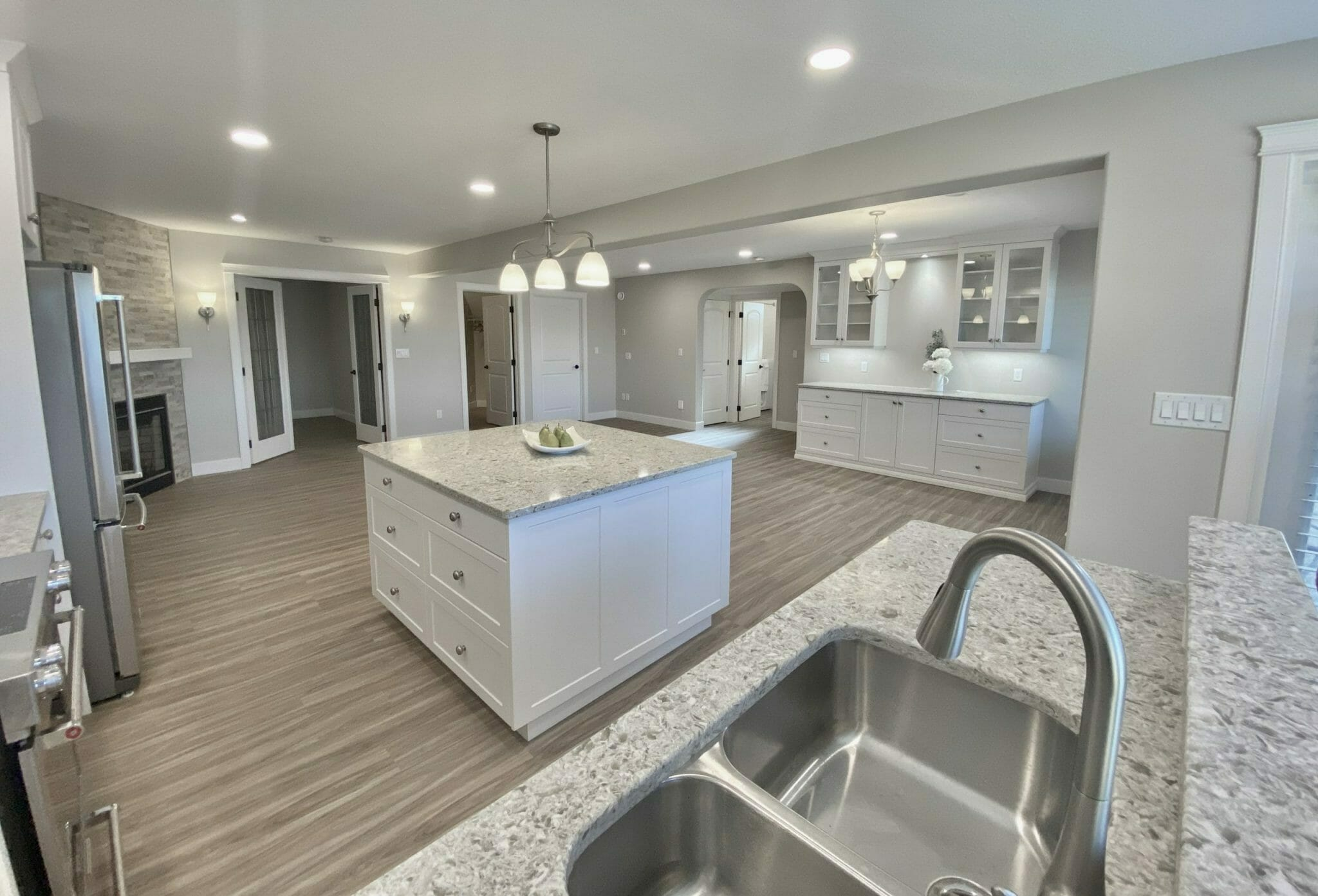basement kitchens edmonton
