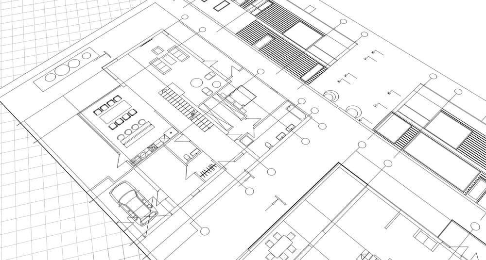 Drafting and Design Services at Peak Improvements